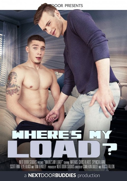 NDS - Where's My Load