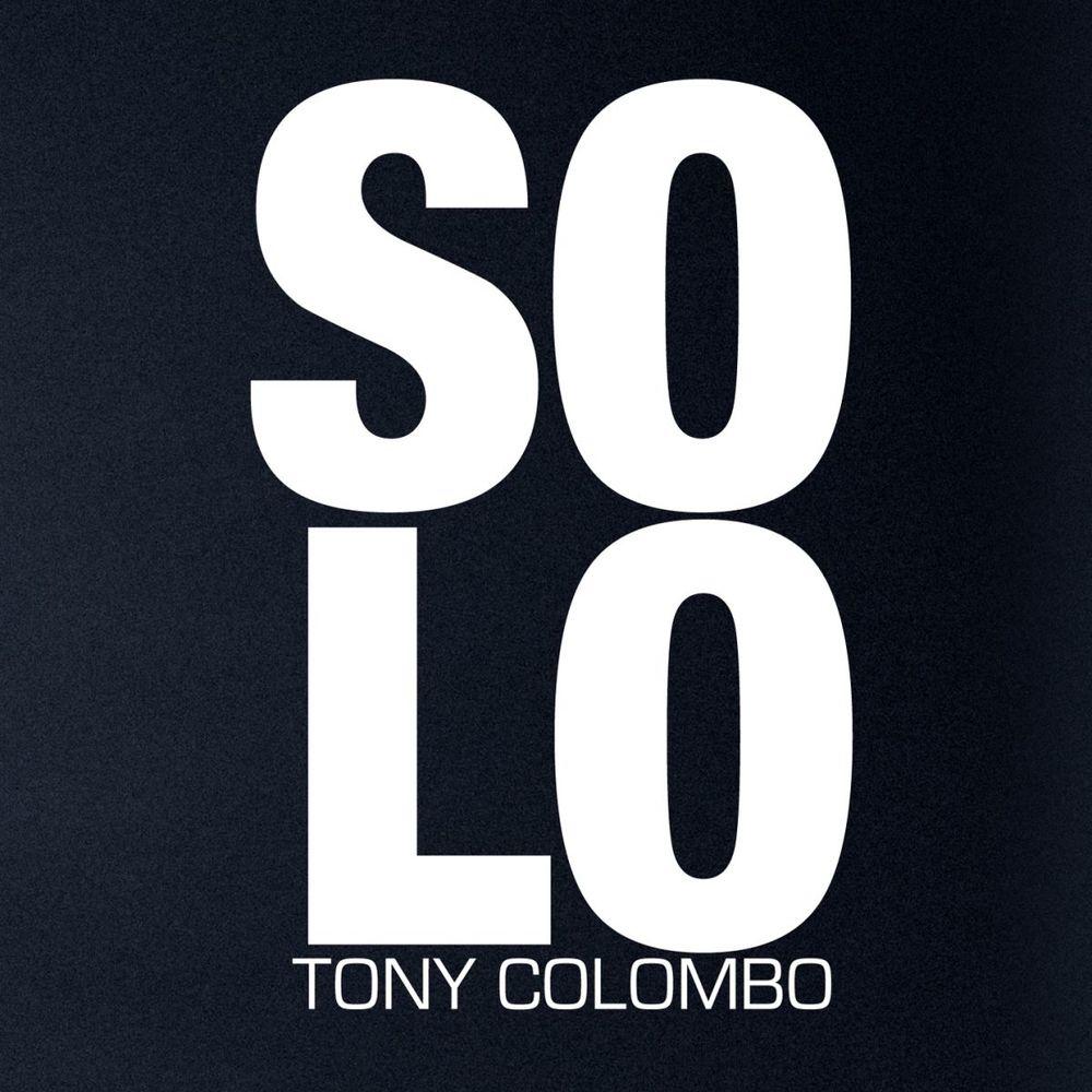 Tony Colombo - Solo (2013) .Mp3 -320 Kbps