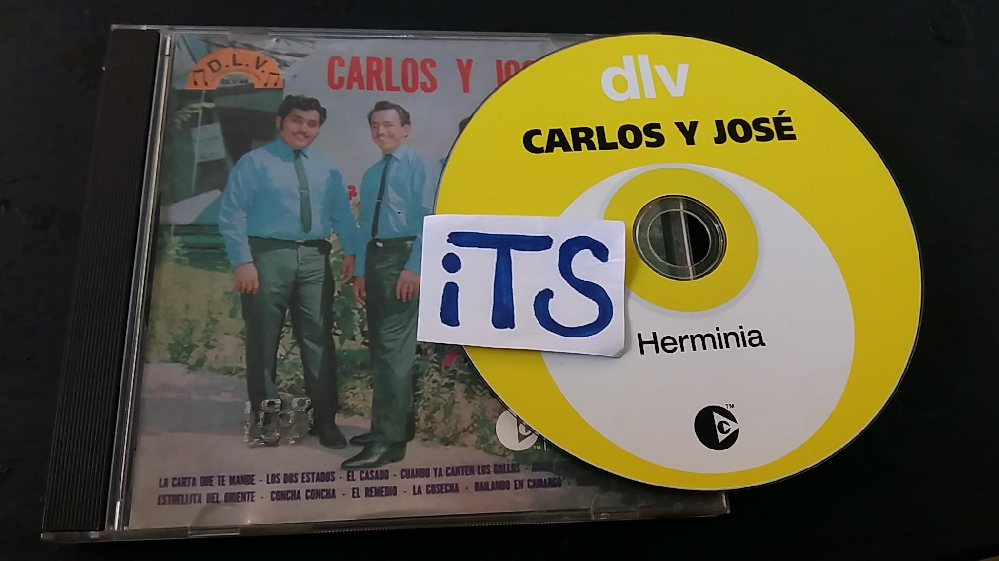 Carlos Y Jose-Herminia-SP-1975-iTS
