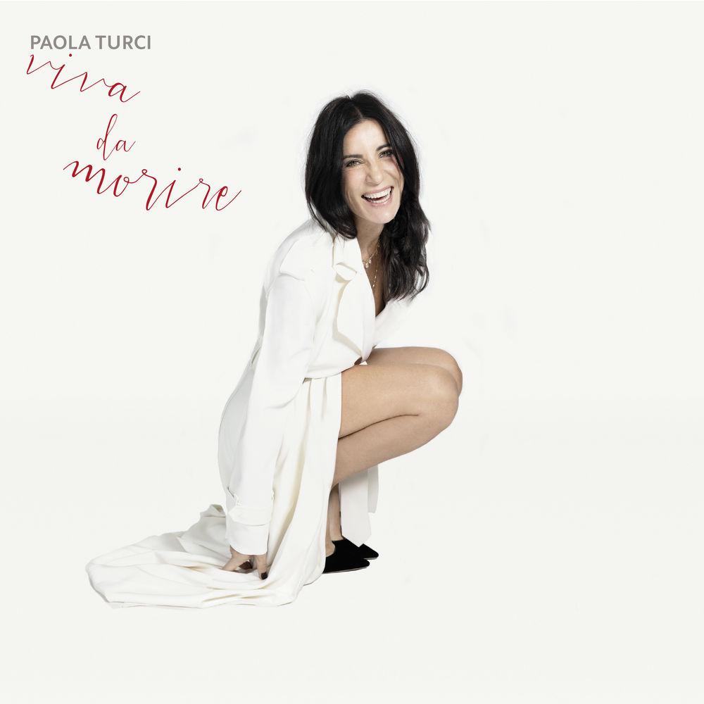 Paola Turci - Viva da morire [Album] (2019) .flac (2-Mp3)