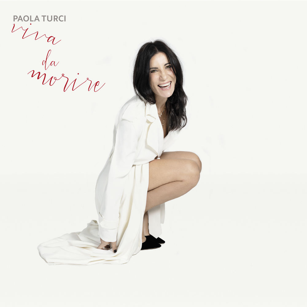 Paola Turci - Viva da morire [Album] (2019) Mp3 320 Kbps