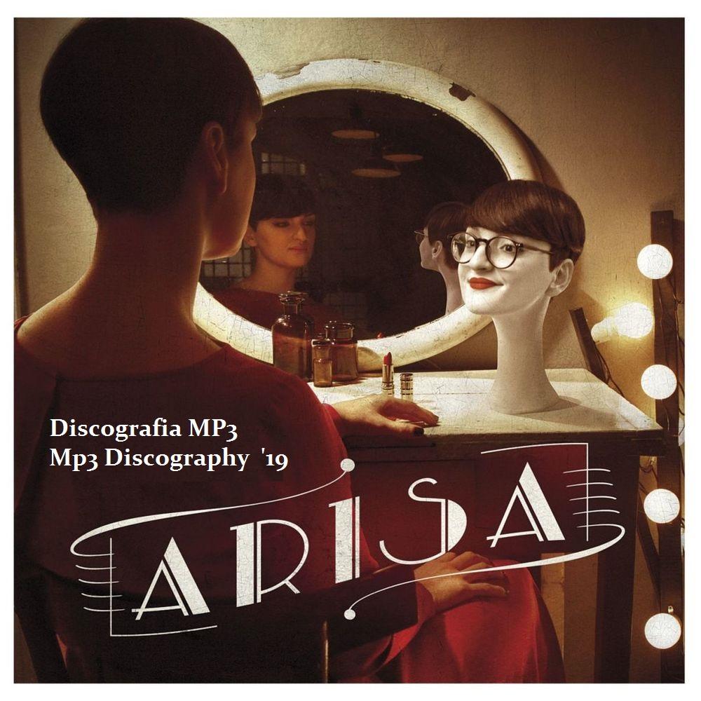 Arisa – Discografia (Discography) (2019)