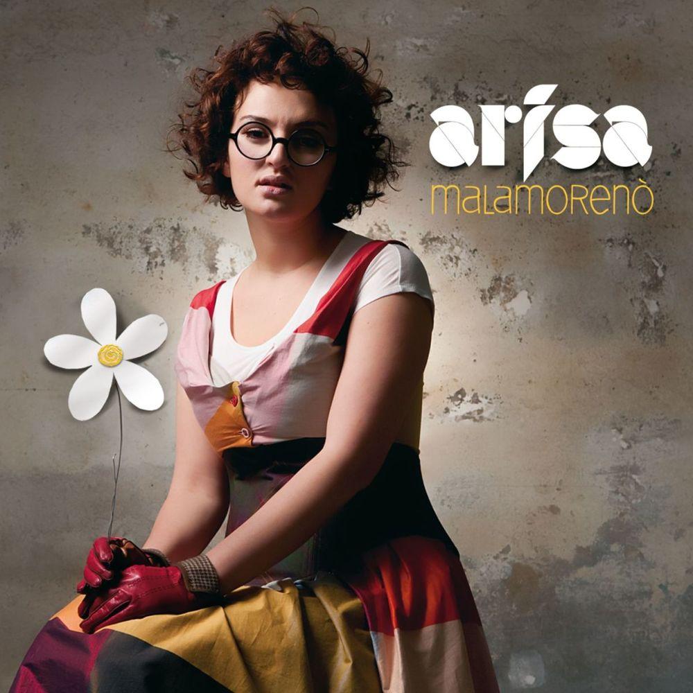 Arisa - Malamorenò [Album] (2010) .flac