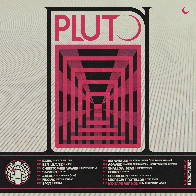 VA - Pluto Sound Compilation II (Plt030)-(0024606432096)-WEB-2019-iHR