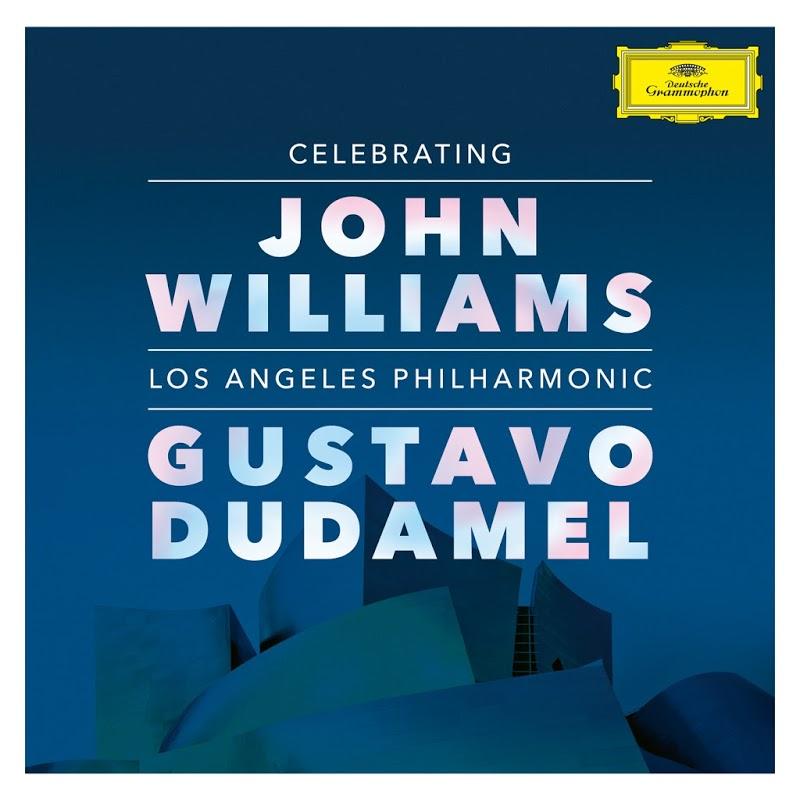 Los Angeles Philharmonic - Celebrating John Williams (Live At Walt Disney Concert Hall) (2019) .m...
