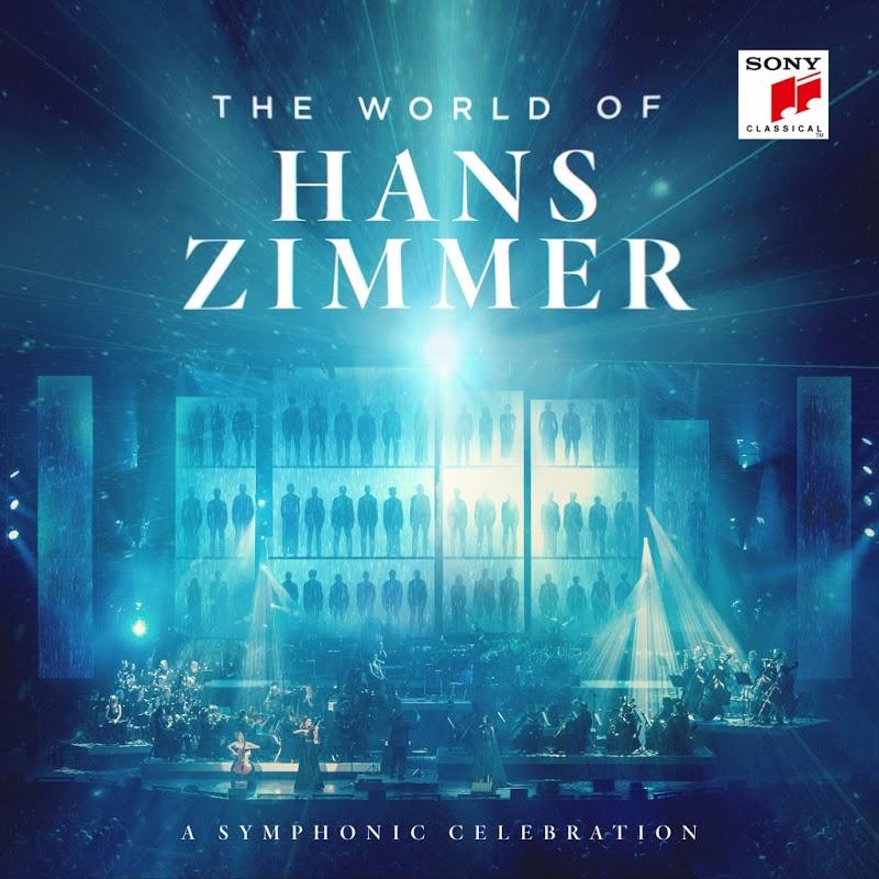Vienna Radio Symphony Orchestra - The World of Hans Zimmer A Symphonic Celebration (Live) (2019) ...