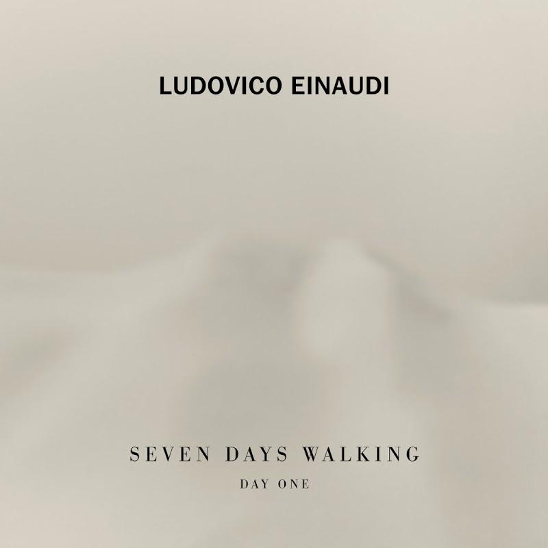 Ludovico Einaudi - Seven Days Walking (Day 1) (2019) .mp3 -320 Kbps