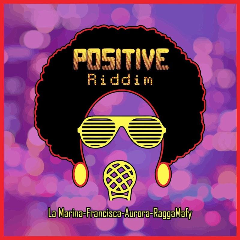 VA - Positive Riddim (2019) .mp3 -320 Kbps