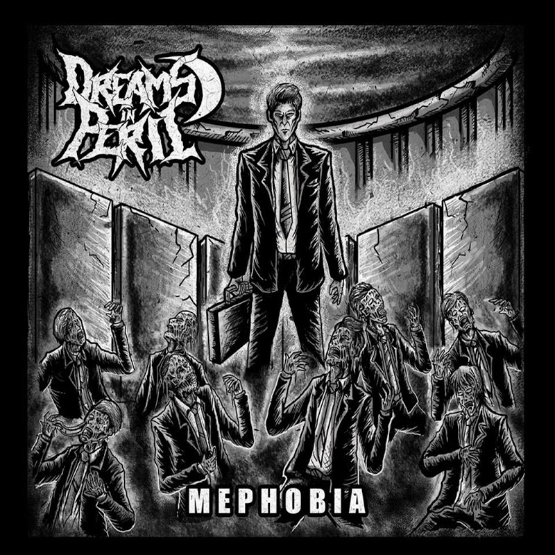 Download Dreams In Peril-Mephobia-WEB-2019-ENTiTLED