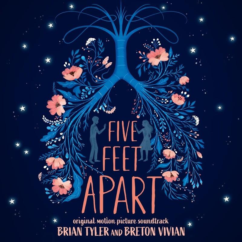 Brian Tyler - Five Feet Apart (Deluxe) OST (2019) .mp3 -320 Kbps