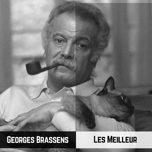 Georges Brassens - Les Meilleur (Il Meglio) (2019) .mp3 -320 Kbps