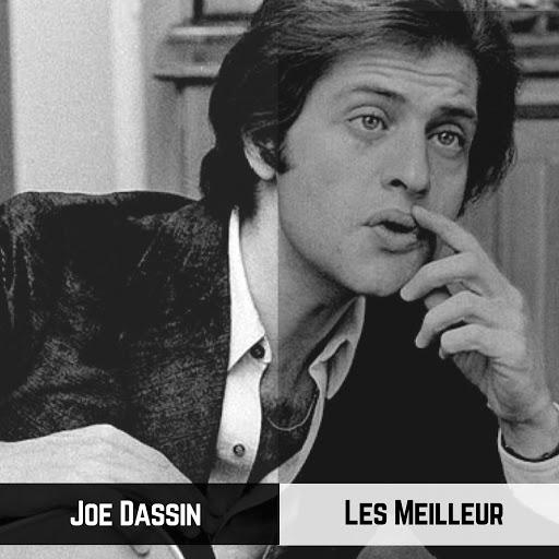 Joe Dassin - Les Meilleur (Il Meglio) (2019) .mp3 -320 Kbps
