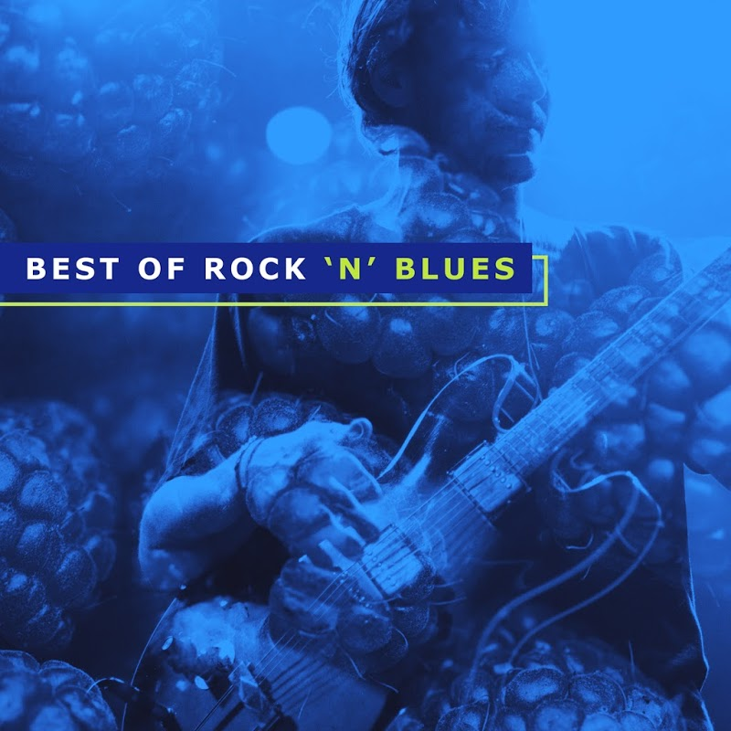 The Rolling Rock Band-Best Of Rock N Blues-WEB-2018-CBR