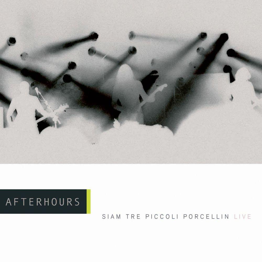 AFTERHOURS - Siam Tre Piccoli Porcellin - Live [Album, 2CD] (2006) .mp3 -320 Kbps