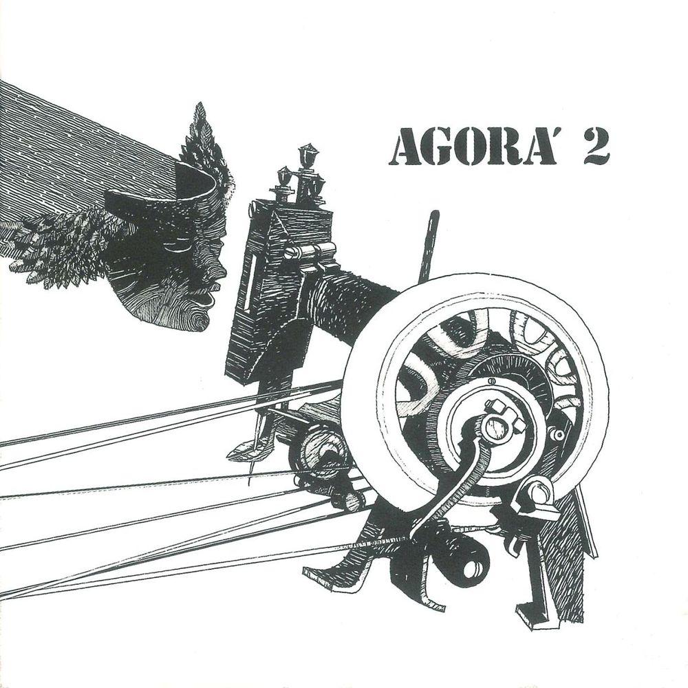 Agorà - Agorà 2 [Album] (2013) .flac
