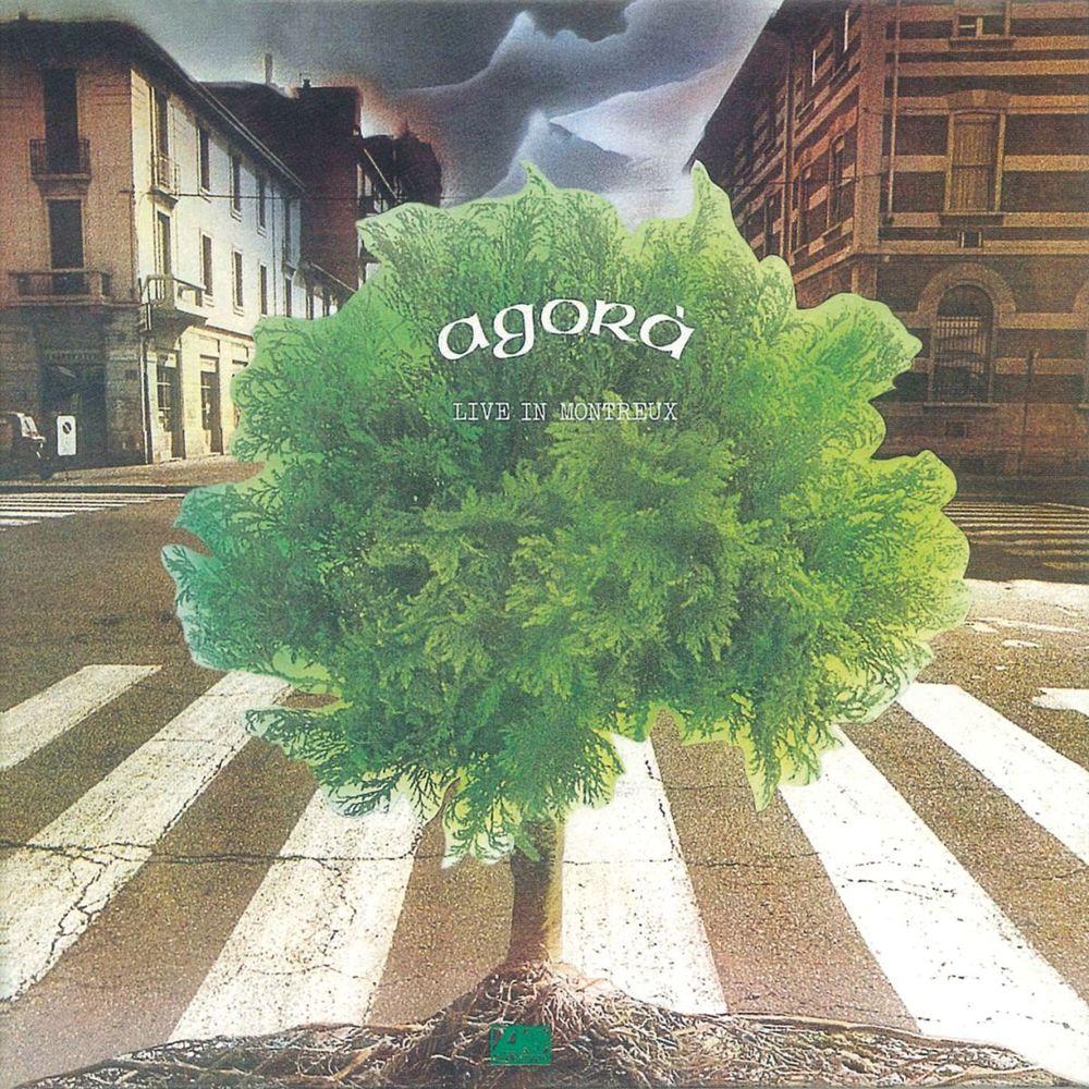 Agorà - Live in Montreux (Live 1975) [Album] (2013) .flac