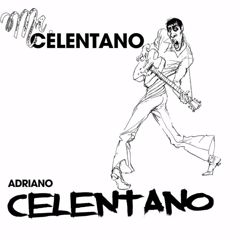 Adriano Celentano - Mr. celentano [Nuova Edizione] (2019) .mp3 -320 Kbps