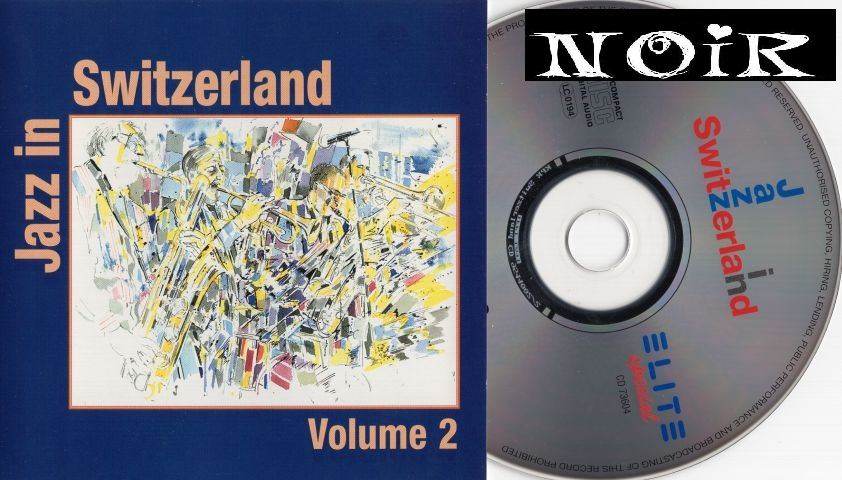 VA - Jazz in Switzerland Volume 2 (1997) .mp3 -219 Kbps
