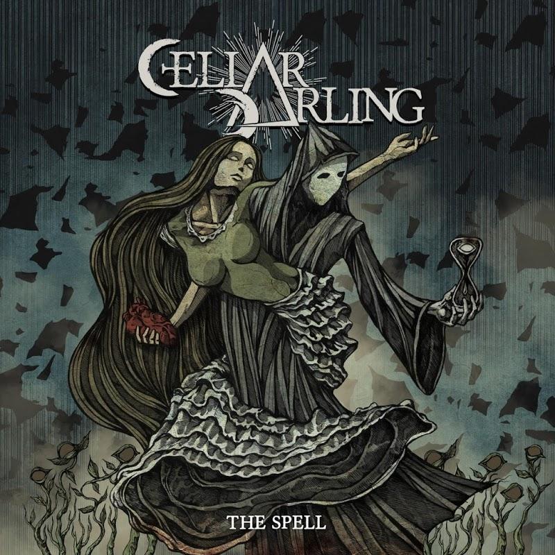 Cellar Darling - The Spell (2019) .mp3 -320 Kbps