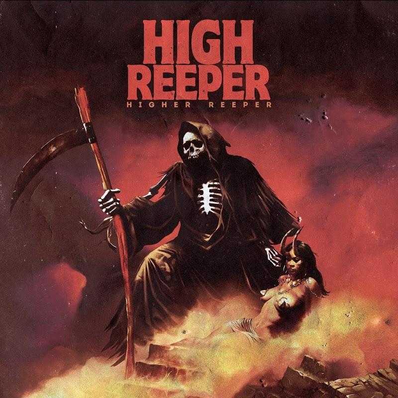 High Reeper - Higher Reeper (2019) .mp3 -320 Kbps