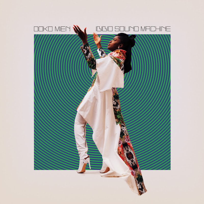 Ibibio Sound Machine - Doko Mien (2019) .mp3 -320 Kbps