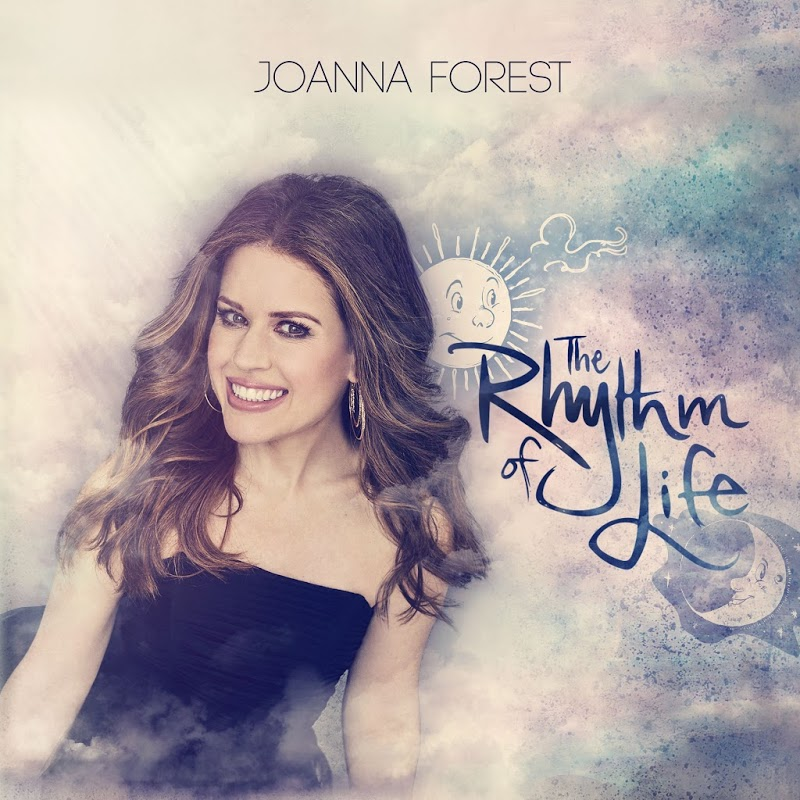 Joanna Forest - The Rhythm of Life (2019) .mp3 -320 Kbps