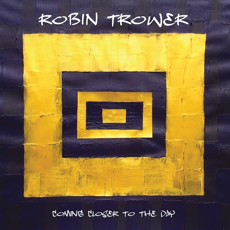 Robin Trower - Coming Closer to the Day (2019) .mp3 -320 Kbps