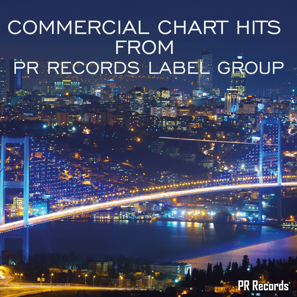 VA - Commercial Chart Hits From PR Records Label Group-(PRREC296A)-WEB-2019-iHR
