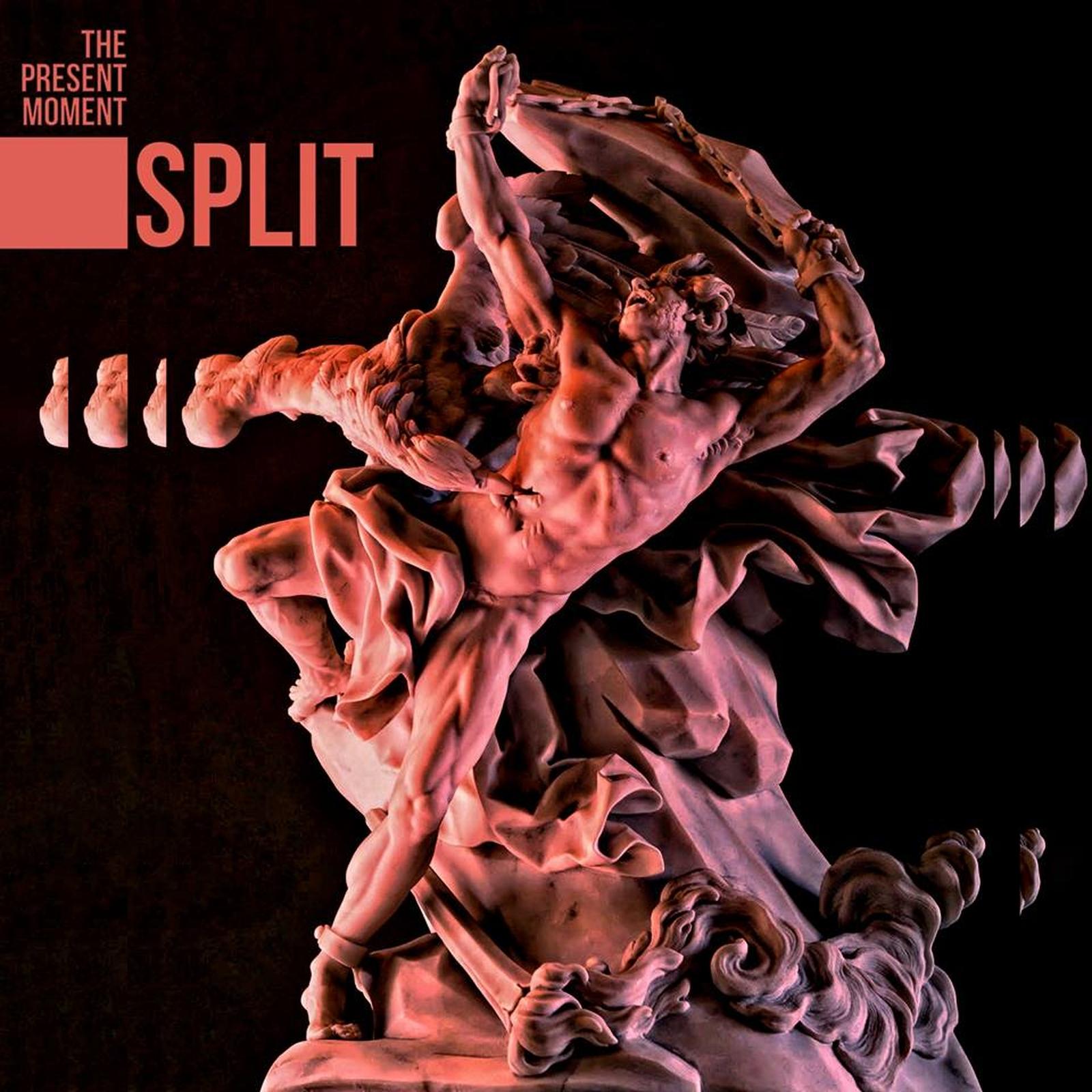 The Present Moment - SPLIT (2019) .mp3 -246 Kbps