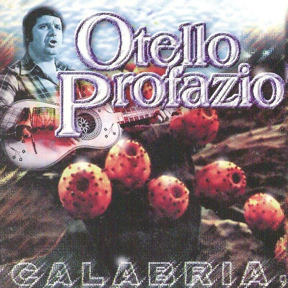 Otello Profazio - Calabria [Album] (2009) .mp3 -320 Kbps