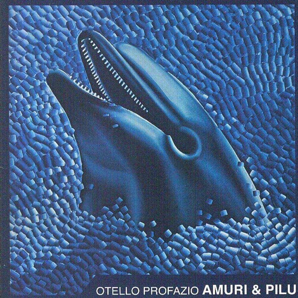 Otello Profazio - Amuri & Pilu [Album] (2009) .mp3 -320 Kbps