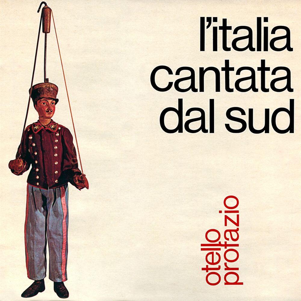 Otello Profazio - L'Italia cantata dal sud [Album] (2014) .mp3 -320 Kbps