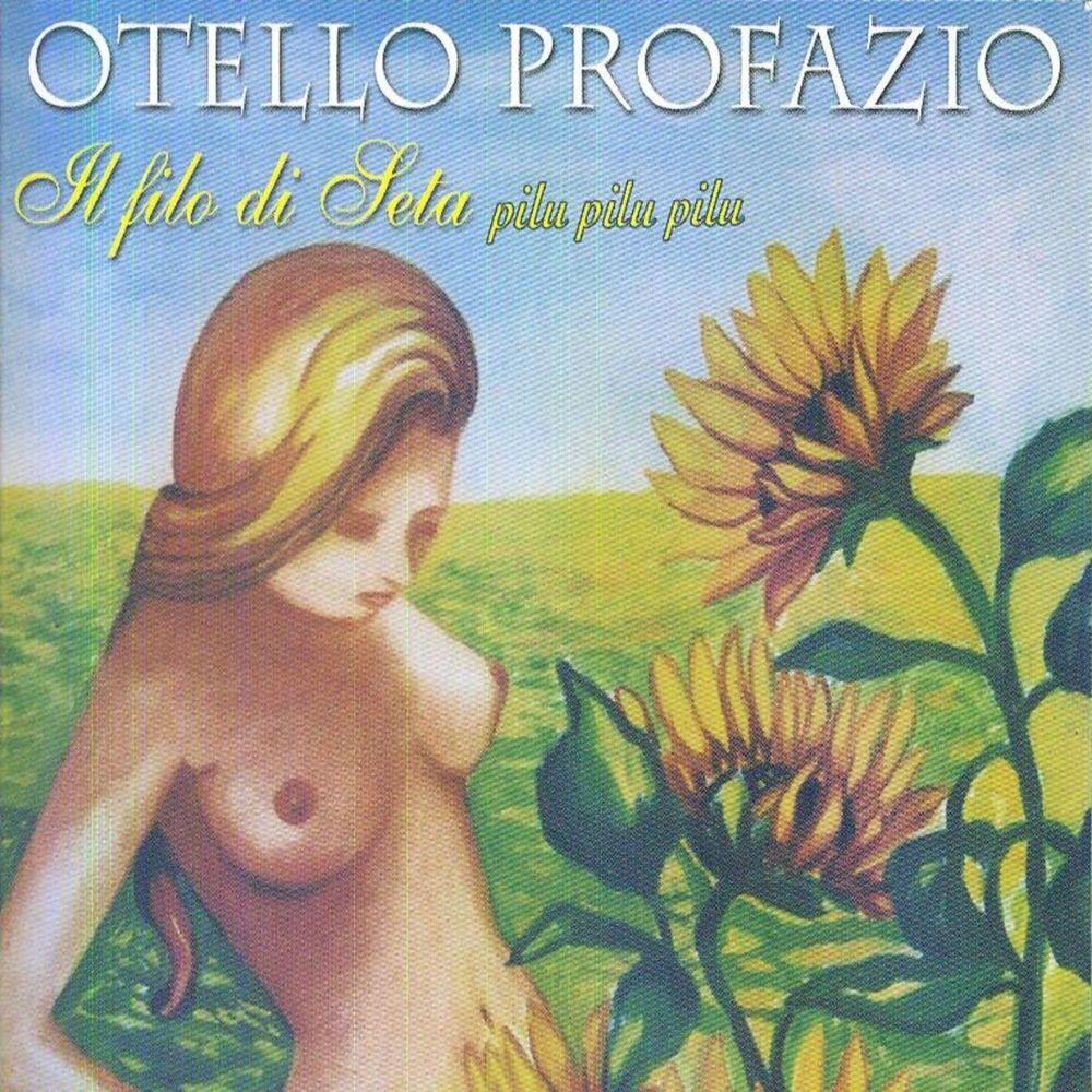 Otello Profazio - Il filo di seta (Pilu pilu pilu) [Album] (2009) .mp3 -320 Kbps