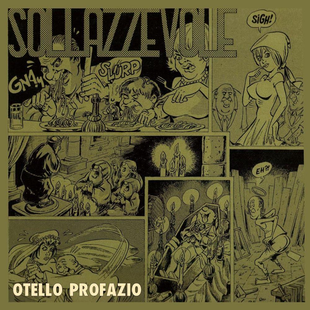 Otello Profazio - Sollazzevole [Album] (2013) .mp3 -320 Kbps