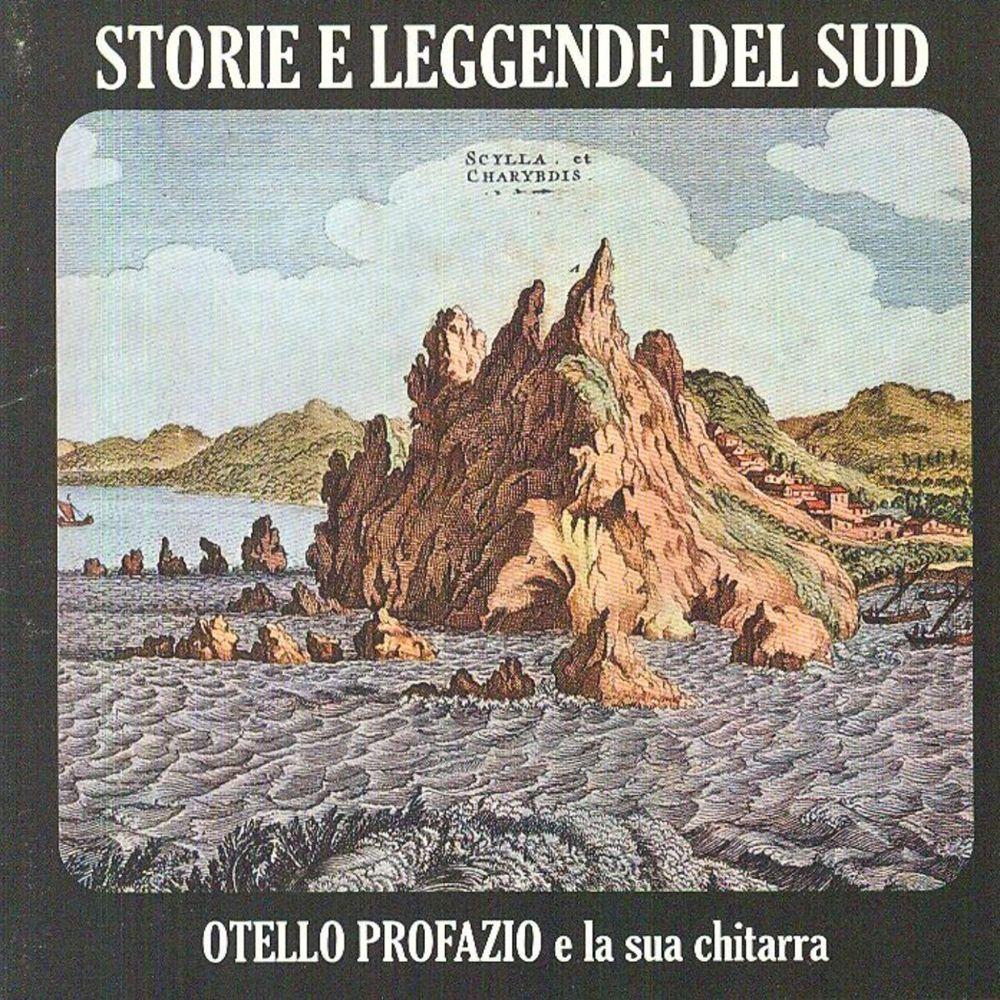 Otello Profazio - Storie e leggende del sud [Album] (2009) .mp3 -320 Kbps
