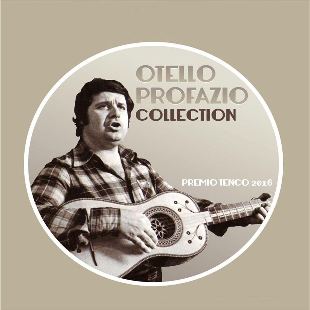 Otello Profazio - Otello Profazio Collection (Premio Tenco 2016) [Album] (2017) .mp3 -320 Kbps
