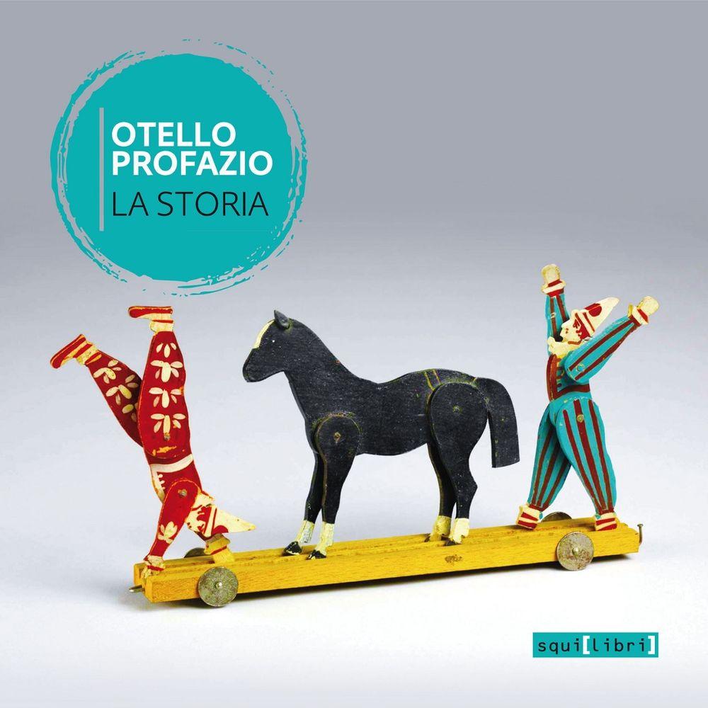 Otello Profazio - La storia [Album] (2018) .mp3 -320 Kbps