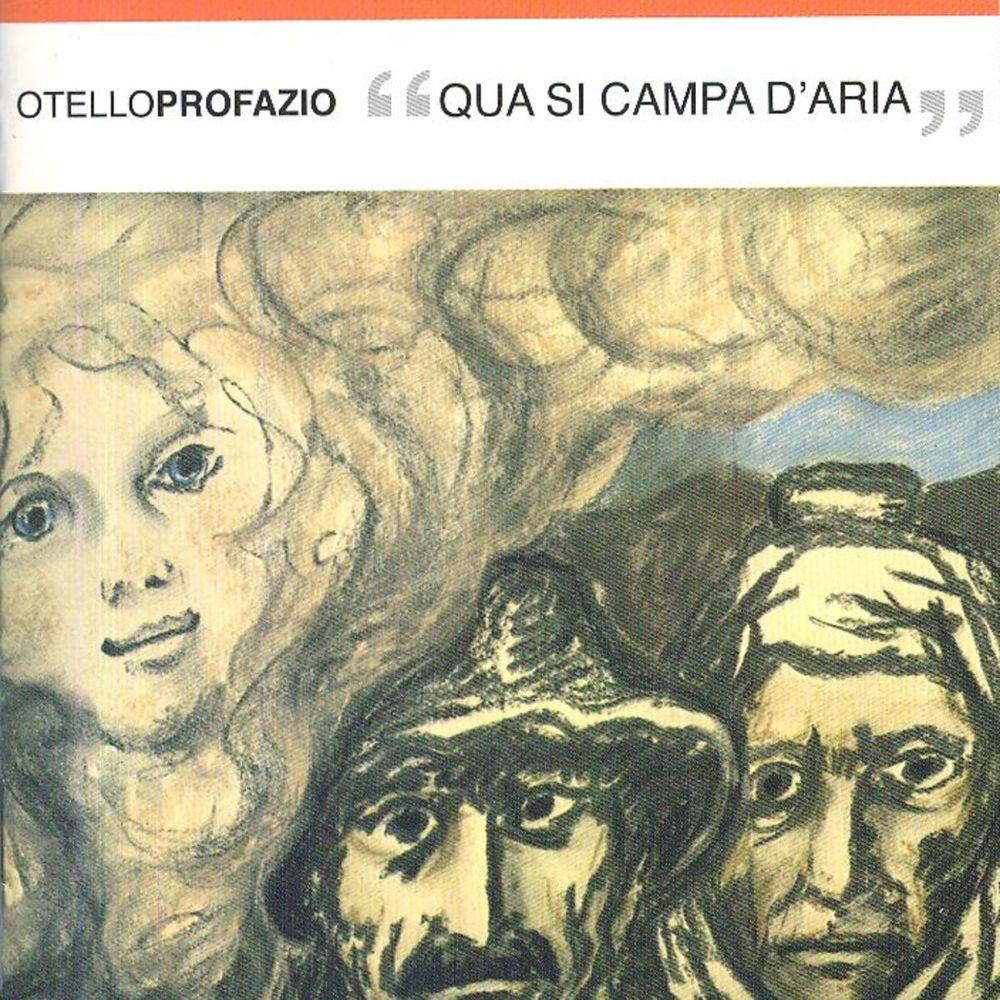Otello Profazio - Qua si campa d'aria [Album] (2009) .mp3 -320 Kbps