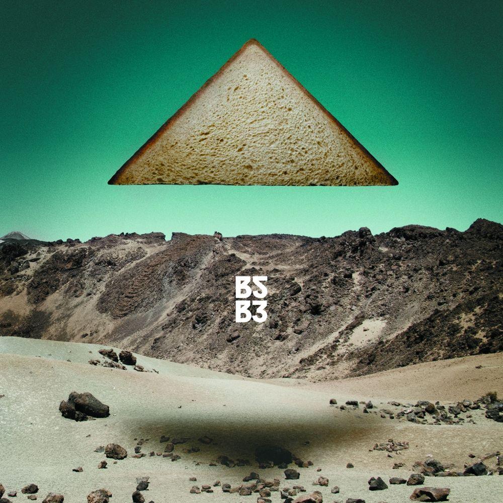 Bud Spencer Blues Explosion - BSB3 [Album] (2014) .mp3 -320 Kbps
