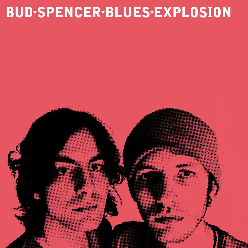 Bud Spencer Blues Explosion - Bud Spencer Blues Explosion [Album] (2009) .mp3 -320 Kbps