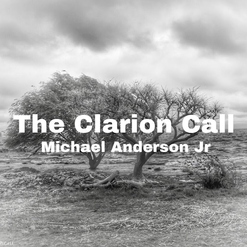 Michael Anderson Jr-The Clarion Call-WEB-2018-ENRAGED