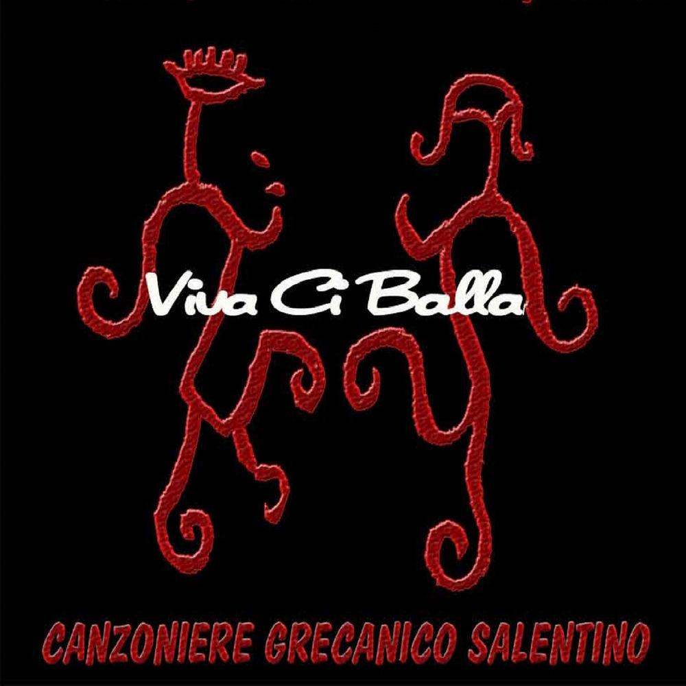 Canzoniere Grecanico Salentino - Viva ci balla (traditional songs from Salento) [Album] (2002) .m...