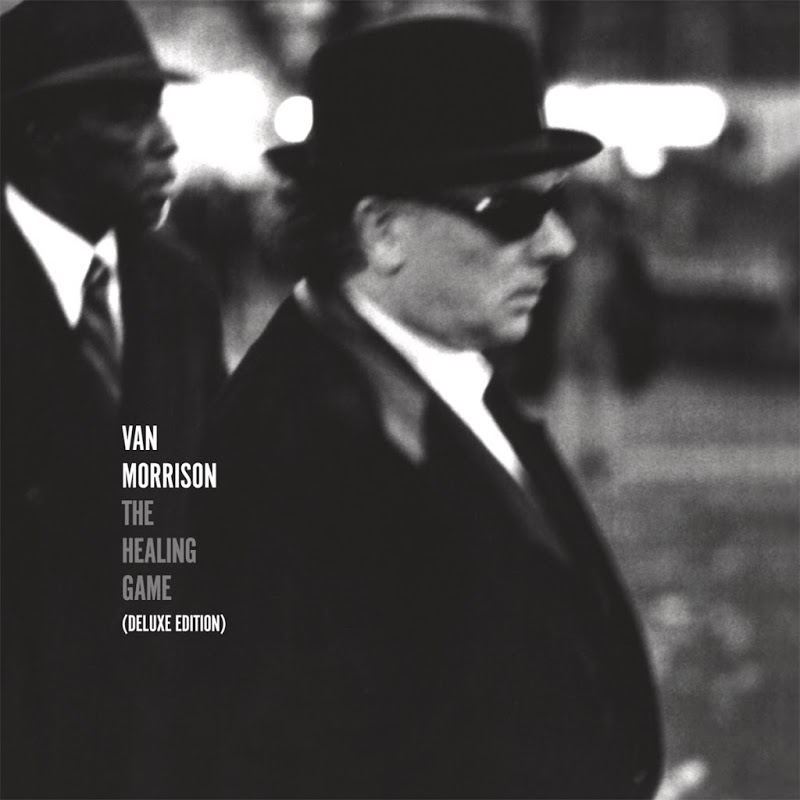 Van Morrison – The Healing Game (Deluxe Edition) (2019)