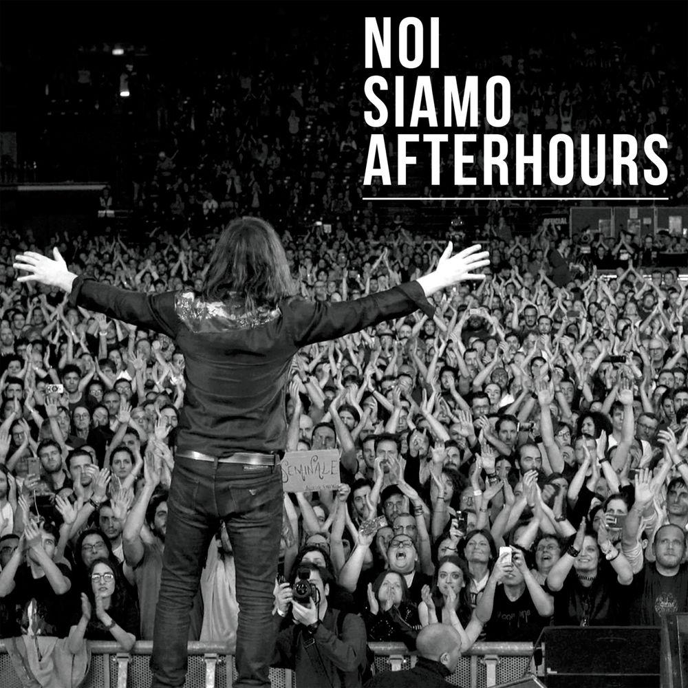 AFTERHOURS - Noi Siamo Afterhours (Live @ Mediolanum Forum, 10 04 2018) [Album, 2CD] (2019) .mp3 -320 ...