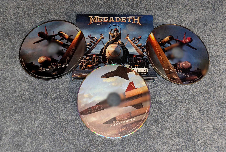 megadeth mp3 download