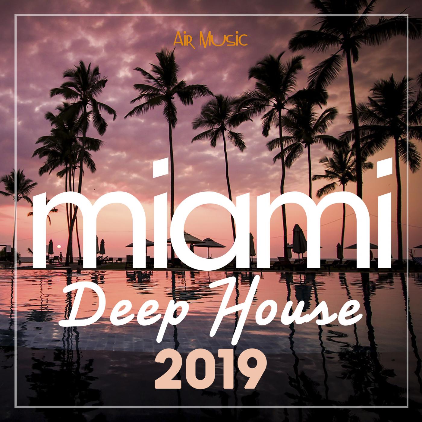 Download VA - Miami Deep House 2019-(4250605396343)-WEB-2019