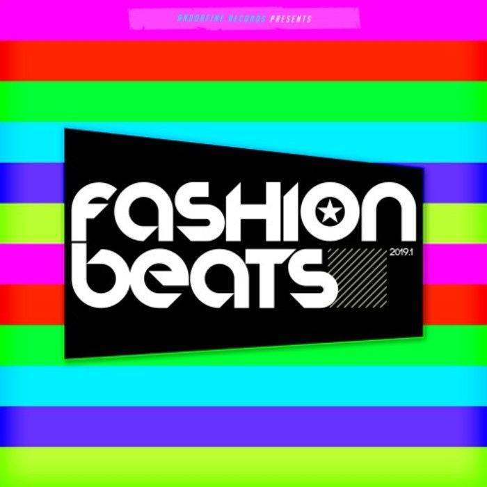 VA - Fashion Beats 2019/1 (2019) mp3 320 Kbps