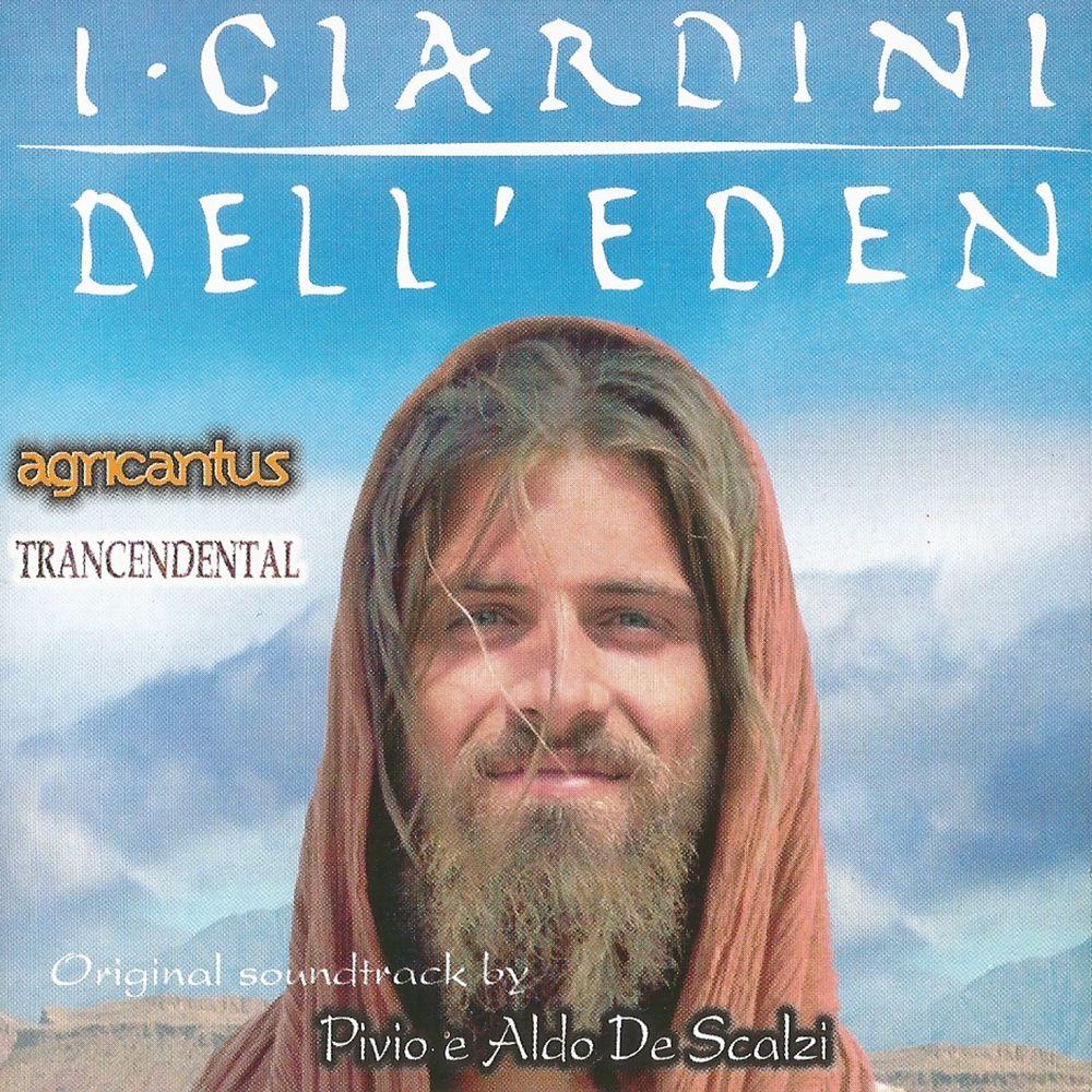 Agricantus - I giardini dell'Eden (Original Soundtrack from  I giardini dell'Eden ) [Album] (2012...