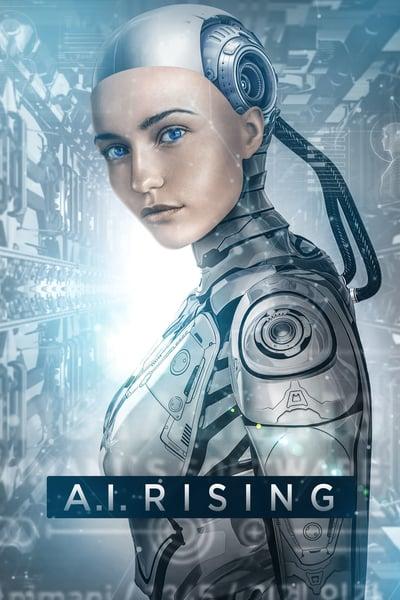 AI Rising (2019) .avi DVDRip XviD MP3 -Subbed ITA