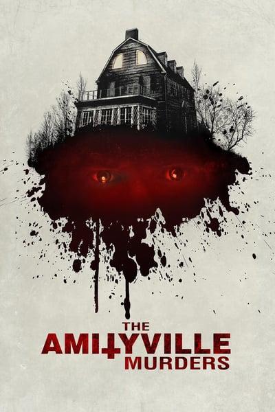 The Amityville Murders (2018) .avi HDRip XviD Mp3 -Subbed ITA